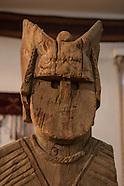 Afghanistan Kafir museum in Kabul AFG498