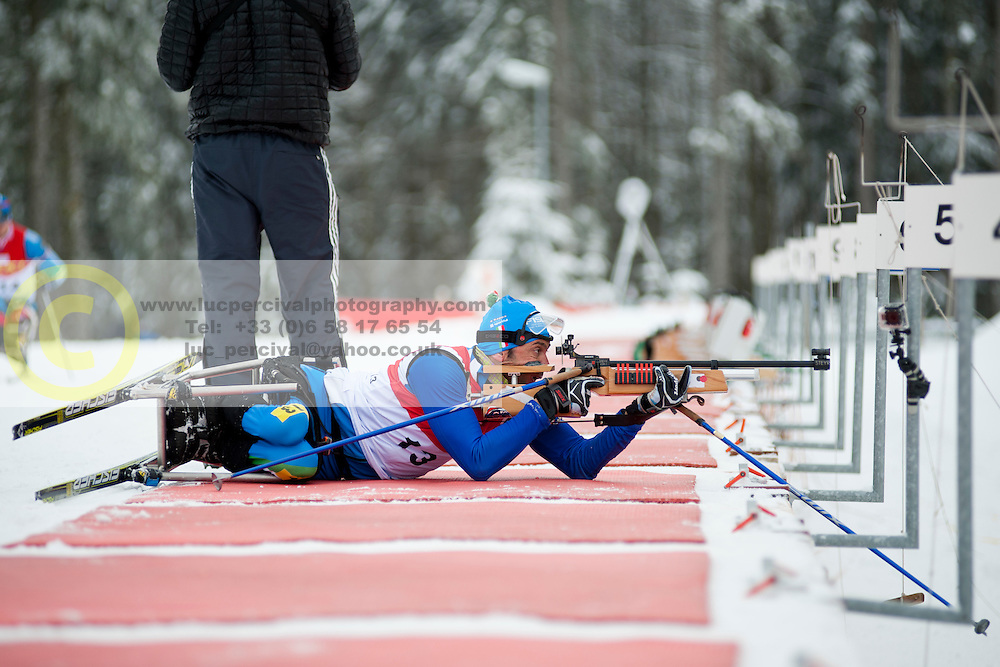 MASIELLO Enzo, Biathlon Middle Distance, Oberried, Germany
