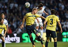 20140504 FC København - Brøndby Superliga fodbold