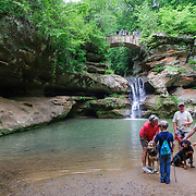 Hocking Hills Family Groups