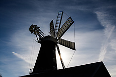 180309 - Heckington Windmill