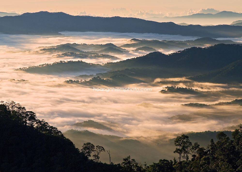 Vietnam Images-Landscape-Nature-Da Lat phong cảnh việt nam