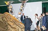 onthulling V-monument bij 7,5 jaar Soldaat van Oranje de musical
