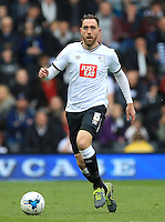 Derby County's Richard Keogh