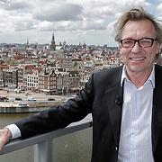 NLD/Amsterdam/20120416 - Boekpresentatie Presteren, Jan Mulder