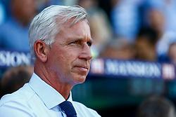 Crystal Palace Manager Alan Pardew - Mandatory byline: Jason Brown/JMP - 07966386802 - 22/08/2015 - FOOTBALL - London - Selhurst Park - Crystal Palace v Aston Villa - Barclays Premier League