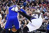20151230 - Philadelphia 76ers @ Sacramento Kings