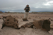 MDRS Crew 42 in