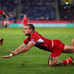 Russia v Samoa - Rugby World Cup 2019_ Pool A-2