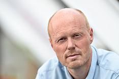 20150826 Morten Mølholm Hansen, Direktør i Danmarks Idræts Forbund
