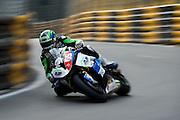 October 16-20, 2016: Macau Grand Prix. 65 Michael SWEENEY, Martin Jones Racing