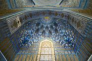 Along Uzbekistan's Silk Road