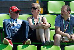 Schockemöhle, Paul (GER);<br /> Arns-Krogmann, Christine (GER);<br /> Arns-Krogmann, Frank (GER) <br /> Rio de Janeiro - Olympische Spiele 2016<br /> © www.sportfotos-lafrentz.de