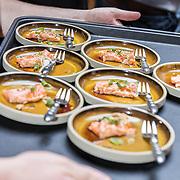 NLD/Amsterdam/20160606 - Boekpresentatie Foodtalk van Kim Feenstra,