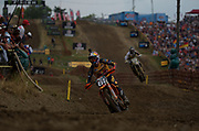 Jorge Prado in a classic view from Loket.