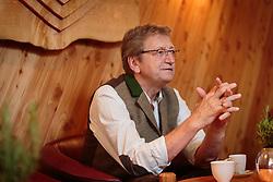 17.07.2015, Glemmtalerhof, Hinterglemm, AUT, FP Salzburg, Liste Dr. Karl Schnell, Gruendungsparteitag, im Bild Dr. Karl Schnell (Parteiobmann der FPS). EXPA Pictures © 2015, PhotoCredit: EXPA/ JFK