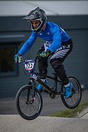 2018 UEC European Elite Championships, Glasgow (UK)<br /> BONINI Nicolo #222 (ITALY)