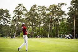 June 3, 2017 - BarsebäCk, Sverige - 170603 Chris Wood, England under dag tre av golftävlingen Nordea Masters den 3 juni 2017 i Barsebäck  (Credit Image: © Petter Arvidson/Bildbyran via ZUMA Wire)