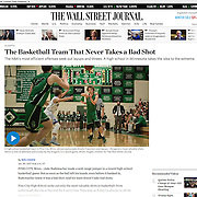 Wall Street Journal https://www.wsj.com/articles/the-basketball-team-that-never-takes-a-bad-shot-1485788165