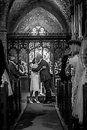 Wedding of Terry and Alice