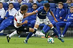 Schalke 04 v Stuttgart - 10 Sep 2017