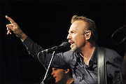 16.SEPTEMBER.2011. PARIS<br /> <br /> KEVIN COSTNER PLAYS A CONCERT AT LA CIGALE IN PARIS, FRANCE<br /> <br /> BYLINE: EDBIMAGEARCHIVE.COM<br /> <br /> *THIS IMAGE IS STRICTLY FOR UK NEWSPAPERS AND MAGAZINES ONLY*<br /> *FOR WORLD WIDE SALES AND WEB USE PLEASE CONTACT EDBIMAGEARCHIVE - 0208 954 5968*
