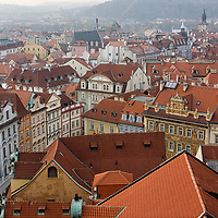 Prague, the capital and largest city of the Czech Republic, is one of the most beautiful city in Europe.
