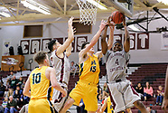 OC Men's Basketball vs Oklahoma Baptist University - 12/9/2017