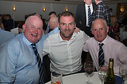 Former Dee Steven Tweed was amongst the fand at Dundee FC hall of fame dinner at Invercarse Hotel, Dundee, Photo: David Young<br /> <br />  - &copy; David Young - www.davidyoungphoto.co.uk - email: davidyoungphoto@gmail.com
