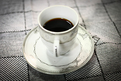 September 1, 2017 - Beber três xícaras de café por dia pode fazer você viver anos a mais, De acordo com dados da Associação Brasileira da Indústria de Café (ABIC), um dos estudos foi realizado pela Imperial College, de Londres, em parceria com a Agência Internacional de Pesquisas sobre o Câncer (IARC), e analisou dados de hábitos de saúde e consumo de café de mais de meio milhão de pessoas, de 10 países europeus. (Credit Image: © Aloisio Mauricio/Fotoarena via ZUMA Press)