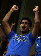 IPL S4 Match 40 Mumbai Indians v Kings XI Punjab