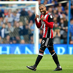 Sheffield Wednesday v Sheffield United