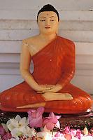 Sri Lanka<br /> Anuradhapura - Sri Maha Bodhi