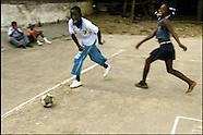 Futbol por la paz. Colombia