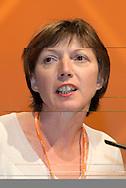 Frances O'Grady, TUC Deputy General Secretary.