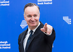 Andrew O&rsquo;Hagan appearing at the Edinburgh International Book Festival<br /> <br /> Andrew O'Hagan, FRSL is a Scottish novelist and non-fiction author. He is also an Editor at Large of Esquire, London Review of Books and critic at large for T: The New York Times Style Magazine.