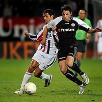 20090228 - WILLEM II - HERACLES ALMELO