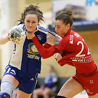HBALL: 25-04-2017 - Bjerringbro FH - Randers HK - Santander Cup