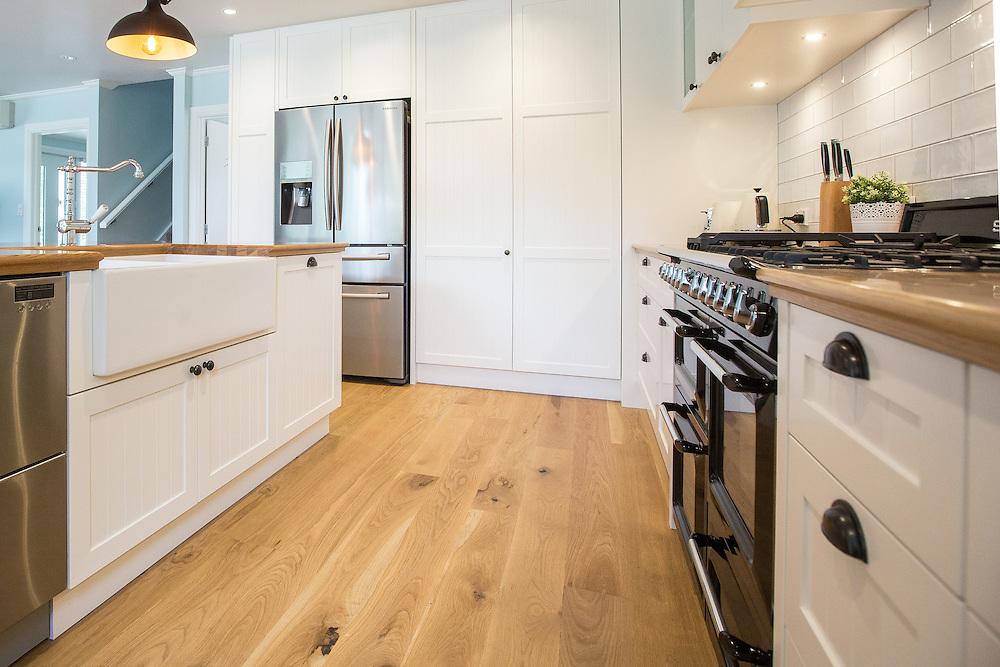 Kitchen Link - Coatesville Road. 8 February 2017.  Photo:Gareth Cooke/Subzero Images