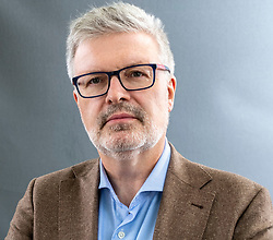 Pictured: James MacMillan<br /><br />James MacMillan is the pre-eminent Scottish composer of his generation. He first attracted attention with the acclaimed BBC Proms premiere of The Confession of Isobel Gowdie (1990).<br /><br />Ger Harley | EEm 21 August 2019