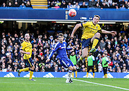 Chelsea v Scunthorpe United - FA Cup 3rd round - 10/01/2016
