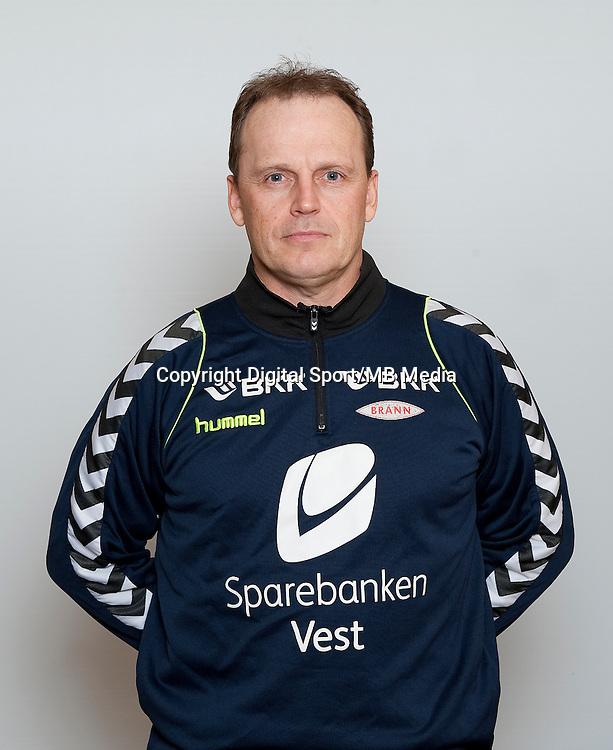 Fotball , Tippeligaen 2013 , Eliteserien , portrett , portretter , Brann , Rolf Magne Walstad , Sportslig adm.<br /> Foto: Astrid M. Nordhaug
