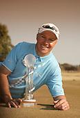 2007 Vodacom Origins of Golf, Bloemfontein