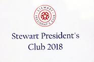 Stewart President's Club