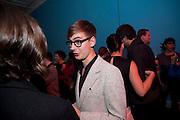 ALEX LOGSDAIL, Miroslaw Balka/John Baldessari Opening Reception, Tate Modern. Monday 12 October