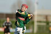 Bord na Mona Leinster GAA Series Walsh Cup, 3rd January 2016<br /> Meath vs Carlow<br /> Sean Quigley in action for Meath<br /> Photo: David Mullen / www.cyberimages.net