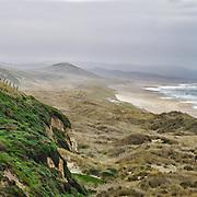 Kehoe Beach, Point Reyes National Park, California