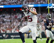 NFL 2016 Houston vs Chicago Sep 11