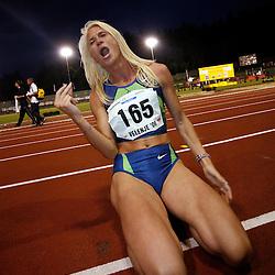 20060623: Athletics - Jolanda Ceplak in Velenje