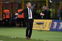 Jerzy Brzeczek, Poland coach.<br /> Bologna 07-09-2018 <br /> Football Calcio Uefa Nations League <br /> Italia - Polonia / Italy - Poland <br /> Foto Andrea Staccioli / Insidefoto